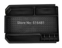Car Glove Box Armrest Storage Box Storage For 2014 RAV4