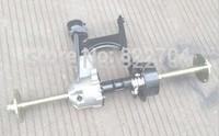 Beach car accessories big bull ATV refit rear axle drive shaft assembly 810MM rear drum brake after a bridge