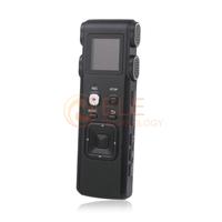 Digital audio recorder mini voice recorder Long distance recording 8GB usb Dictaphone Multi-function MP3 Player Speaker