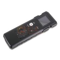 4GB usb Dictaphone Digital audio recorder mini voice recorder Multi-function MP3 Player Speaker Long distance recording