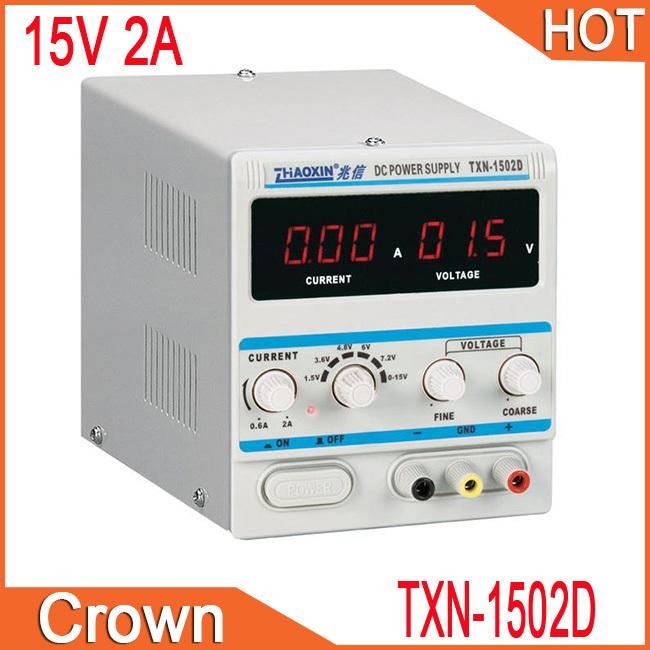Импульсный блок питания ZHAOXIN xin txn/1502d 5V 2A TXN-1502D импульсный источник питания zhaoxin em trust rxn 303d 30v 3a