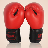 Adult boxing gloves Sparring Gloves fighting men and women to play professional sandbag training sets