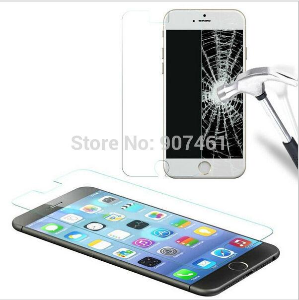 Защитная пленка для мобильных телефонов who0.3 2.5d 9H apple iphone 6 5,5