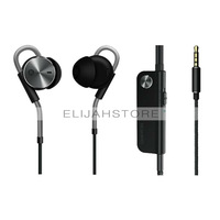 High quality! Original Huawei Ascend Mate7 earphone Huawei Active Noise Cancelling earphone AM180  Mate 7