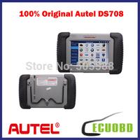 Multi-Language Fast Shipping Autel MaxiDAS DS708 Automotive Diagnostic System DS 708 100% Original official website free Update