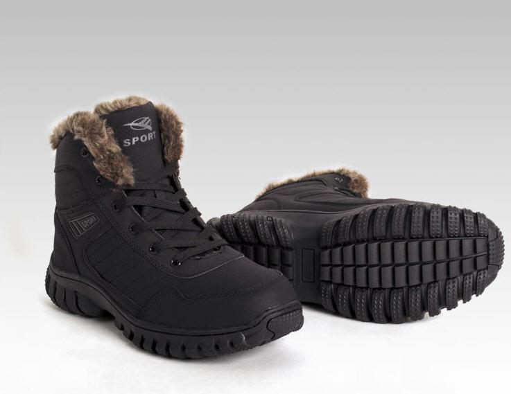 Best Mens Waterproof Winter Boots 2014 | Homewood Mountain Ski Resort