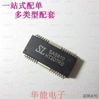 Free shipping  10pcs/lot  SA5810 BA5810   HSOP30