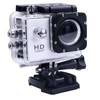 HOT170 Wide Angle Camera SJ4000 Waterproof Full HD Action Camera DVR Sport DV for Gopro Sport 1080P Helmet SJCAM mini camcorders