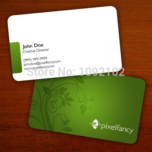 Popular psd templates aliexpress for Plastic business card template