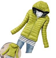 5870 New 2014 Fashion Parkas Winter Female Down Jacket Women Clothing Winter Coat Color Overcoat Women Jacket Parka