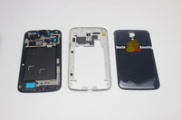 New Replace Backplate Rear Frame Housing for Samsung Galaxy Mega 6.3'' i9200 i527 i9205