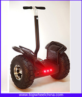 2014 2 wheel self balancing adults smart transporter mobility scooters chariot 2000w motor electric scooter better than Freego