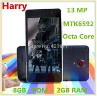 "In Stock Original SANTIN 4G LTE/HSDPA 4.5"" IPS 3G/4G network GPS MTK6592/MTK6582 Octa Core/Quad Core 13MP Android S820 s660"