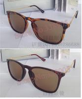 2014 new vintage unisex rb 4187 sunglasses wayfarer sun glasses colorful glasses lens ray oculos de sol gafas sol free shipping