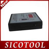 2014 Newly arrived Frequency tester can test Car IR infrared remote key (frequency range 100-1000MHZ) with free shiping