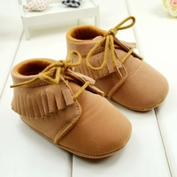 2014 Fashion New Baby Shoes Soft Sole Boys Girls Kids Shoes High Quality Baby Sneakers 0-18 Months Freeshipping