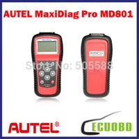 [NEW ARRIVAL] Diagsnotic  AUTEL MaxiDiag Pro MD801 4 in 1 Code Scanner MD 801 = JP701 + EU702 + US703 + FR704 (Update Via Net)