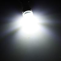 Super bright led light bulbs T10 1.5W White Light LED Bulb for Car Side Marker Light Lamp Instrument Light