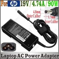New 2014 19V 4.74A AC Laptop Adapter Charger For hp Notebook NX9000 CQ511 pavilion DV2000 DV2100 DV2200 DV2300 DV2400 PROM10