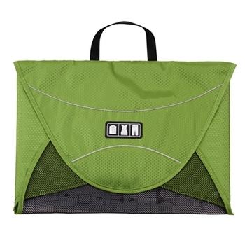 2014 Женщины's And Men's Travel Bags Men Protable Travel Bag For Shirt Men ...