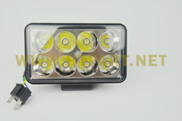 LED work lamp 24W *2