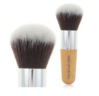 Big Powder Brush Round Shape Foundation Brush Professional Facial Brush Synthetic Hair maquiagem trucco maquillaje Maquillage