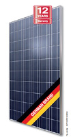 240Wp Germany Brand  Poly PV Panel For Sale & EU Stock Panel