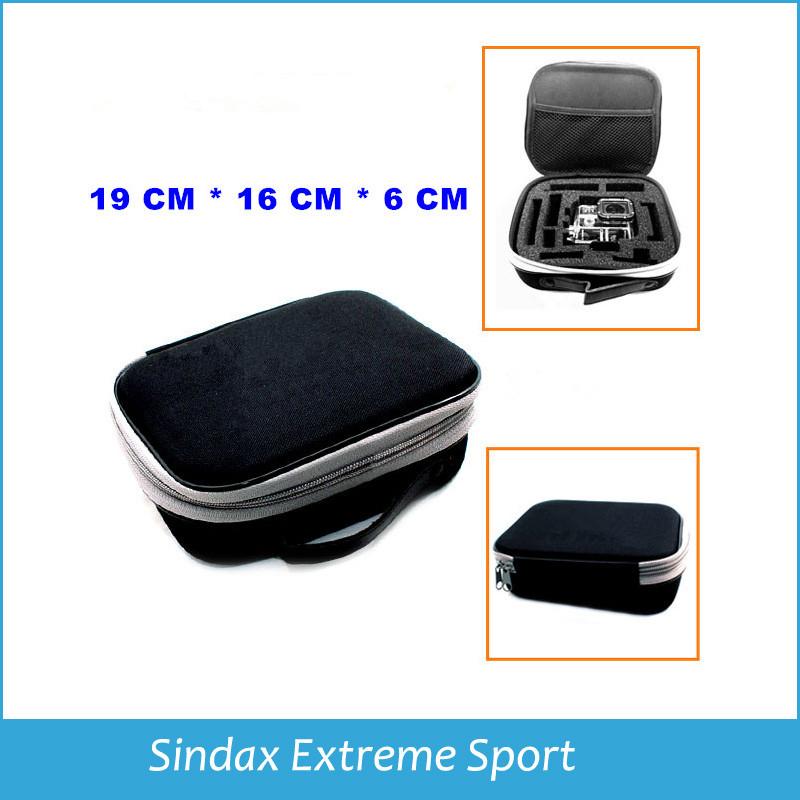 Сумка для видеокамеры SINDAX OEM Gopro 3 Gopro Hero 3 3 + 2 HD GOP-569