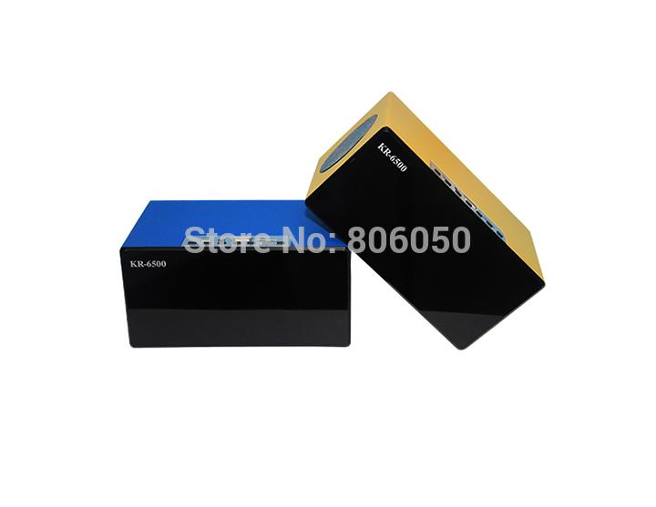 Аудио колонка kr/6500 HIFI /led tf KR-6500