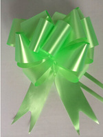 Free Shipping Quick  Pull Bows  Ribbons 30mm*120cm Party Decorations Wedding Christening