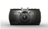 BEST CAR DVR DODMT D99 REAL AMBARELLA A7 LA70  60FPS NO GPS LOGGER SUPER NIGHT VISION RUSSIAN 4M CMOS 4 RF LED 2.7INCH 64G CARD