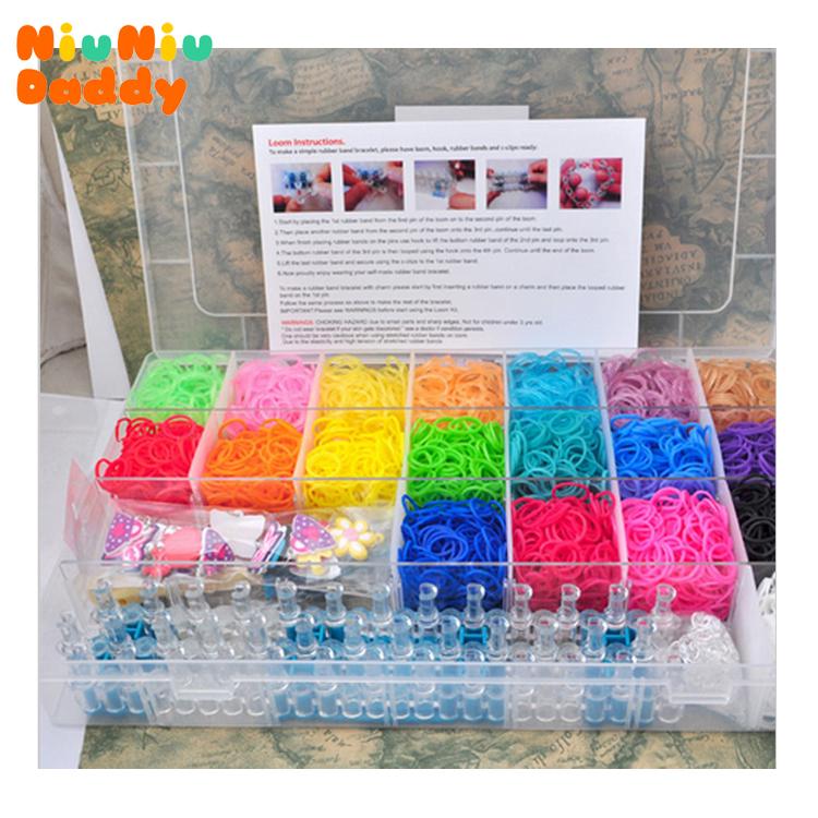 Резинки для плетения браслетов на станке фото 142