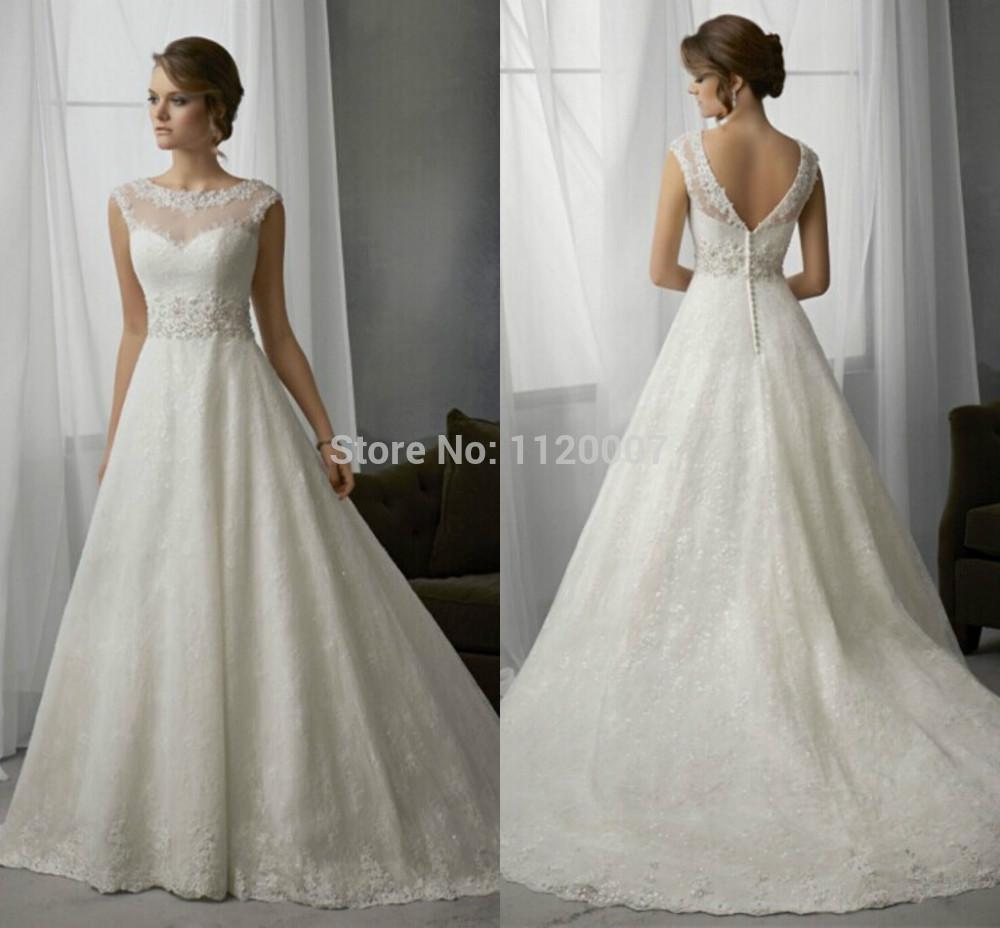 Modest Wedding Dress Lines Https comeiody en a line wedding