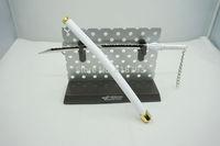 Bleach Zaraki Kenpachi sword key chain high quality version.
