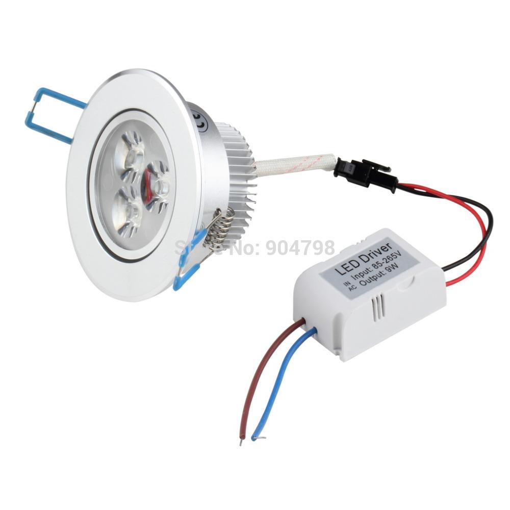 Светодиодная лампа 9W LED Light 9W 1 + YKS светодиодная лампа 9w led light 9w 1 yks