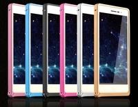 Huawei Honor 6 Aluminum bumper Case for Huawei Honor 6 metal bumper case