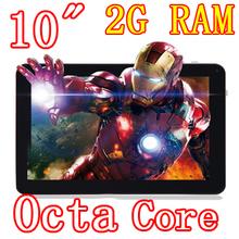 lenovo 8 núcleos 10 pulgadas octa núcleo 1024x600 ddr2gb ram hd 32gb cámara android4.4 3g wifi tablet pc bluetooth pc tablets 7 8 9(China (Mainland))