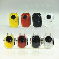 New SJ1000 HD 1080P Waterproof 12m Sport Camera DV car Dive bike Helmet recorder I1000 SJ1000-4  free shipping