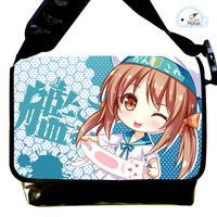 Japanese Anime Cartoon collection Canvas Strap Purse / Bag / Oblique cross package Package / Packet