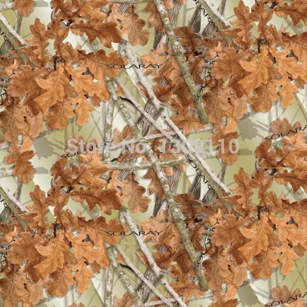 Autumn Leaves Water Transfer Printing Film, Hydrographic Film JM0109(China (Mainland))