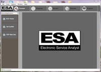 newest Paccar Electronic Service Analyst (ESA) 4.4.3 keygen with software v4.4.184 - unlock