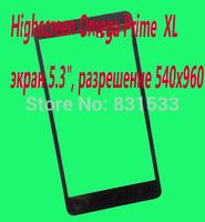 "Highscreen Omega Prime XL 5.3"" 540x960 SmartPhone Touch screen Digitizer Glass Sensor"