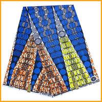 100% cotton custom populr african wax prints fabric(imitation) african fabrics