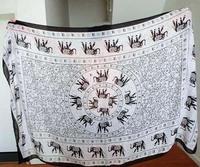 2014  New Fashion this year  cotton Scarf  women warm soft  Wrap Shawl scarves   elephant scarf