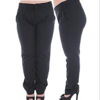 XL 2XL 3XL Plus Size Women Pants Fashion Large Size Female Long Trousers New Arrival Pants for Fat Women Big Size Lady Pants
