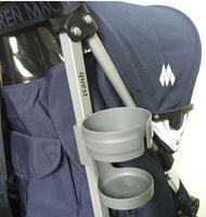 New Maclaren Stroller Cup Holder Milk Bottle holder Stroller Accessories Umbrella Stroller Cup Holder