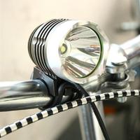RioRand 4 Mode 1200 Lumen CREE XML T6 Bulb LED Bicycle bike HeadLight Lamp Flashlight Light Headlamp