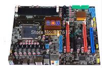New Mainboard Original X58 Extreme Motherboard ATX LGA1366 support i7 9XX, Xeon X5650, Xeon L5520 etc. CPU