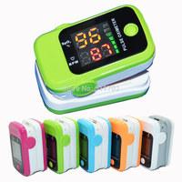 Health care SH-D1 CE&FDA LED Display Finger Pulse Oximeter Blood Oxygen SPO2 Fingertip PR Saturation Oximetro Monitor