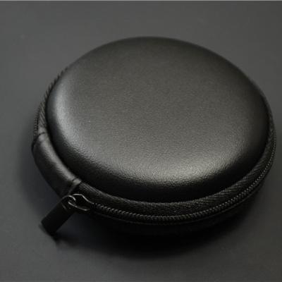 KZ headset high-grade cortex earphone storage box headphone box Simple fashion(China (Mainland))